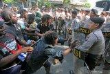Mantan Ketua BEM Universitas Cenderawasih diduga provokasi ricuh Papua
