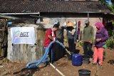ACT siaga air bersih masuki darurat kekeringan