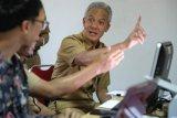 Gubernur Jateng coret 96 calon siswa pengguna SKD