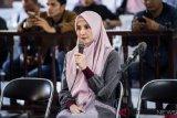 KPK konfirmasi Inneke Koesherawati tentang aktivitas PT Merial Esa