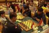 Kejuaraan catur junior Asia