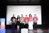 Enam tokoh Indonesia berprestasi terima penghargaan dari pemerintah Prancis