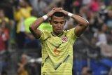 Pemain Kolombia ini diancam dibunuh terkait adu penalti