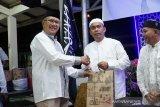 RAPP lepas 38 karyawan naik Haji