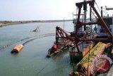Kajian pembangunan Pelabuhan Tanjung Adikarto selesai Juli 2019