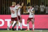 Gol lambat jaga catatan sempurna Maroko, pangkas asa Afsel