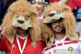Ringkasan Grup D, Maroko sempurna tapi minim gol