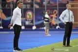 Pelatih Maroko  sebut meski menang, Maroko cuma main 45 menit
