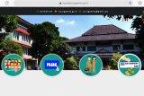 Yogyakarta membuka