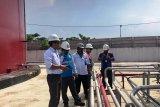 PLN perbaiki sistem suplai bahan bakar PLTMG Holtekamp