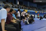 PSHT juara umum kejurnas pencak silat di Taipei