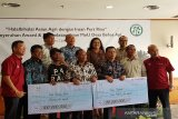 Cegah Karhutla, Asian Agri lanjutkan program Desa Bebas Api di 9 desa Provinsi Riau