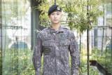 Usai wajib militer, Kim Soo-hyun siap kembali ke dunia hiburan