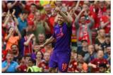 Moreno tinggalkan Liverpool