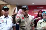Pendukung inginkan Prabowo-Sandi jadi oposisi