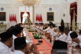 Muhaimin Iskandar diusulkan secara aklamasi sebagai ketum dalam muktamar PKB