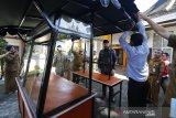 Pemkot Padang Panjang latih warga buat gerobak untuk usaha kuliner