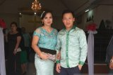 Tokoh muda Sulawesi Utara berharap kepemimpinan Jokowi-Amin tetap pro rakyat