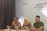 Toko obat di Palembang didorong miliki izin sesuai standar kesehatan