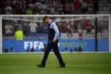 Pelatih Phil Neville tak menyesal Inggris tersingkir