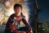 Rekor 'Avengers: Endgame' berhasil dipecahkan 'Spider-Man: Far From Home'