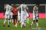 Dari mimpi kecil, Mali memupuknya hingga ke 16 besar  di Piala Afrika