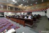 Pembahasan LPP APBD Kepri 2018 ditunda