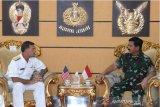 Armada Pasifik AS perkuat kemitraan dengan Indonesia  Rabu, 3 Juli 2019 13:23 WIB