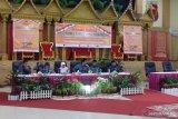 Rapat pleno dijadwal ulang, KPU Solok: tunggu surat edaran KPU-RI dan MK