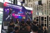 Indonesia Night Run 2019 menghadirkan olahraga berkonsep pesta sehat