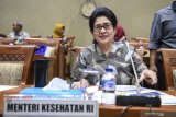 Menkes optimistis wujudkan visi Presiden Jokowi