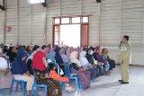Ribuan keluarga kurang mampu di Mukomuko terima bantuan beras