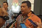 KPU Tanjungpinang serahkan berkas hadapi gugatan Partai Garuda