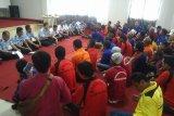 Remisi khusus gempa Wabin Lapas Palu tunggu Keppres