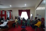 Ratusan orang tua protes soal PPDB ke Disdik Tanjungpinang