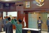 Wiranto instruksikan Dewan Ketahanan Nasional sosialisasikan penanganan ancaman
