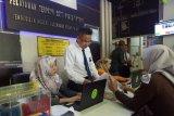 Komisioner KPU Palembang segera jalani persidangan kasus pidana pemilu