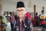 Kulon Progo melakukan penilaian tata kelola pemerintahan desa