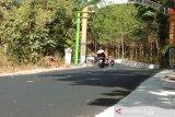 DIY mempertimbangkan bus diperbolehkan melewati jalur Imogiri-Mangunan (VIDEO)