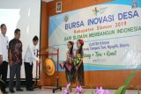 Sleman menyelenggarakan Bursa Inovasi Desa