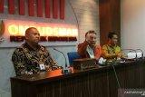 Ombudsman panggil pimpinan KPK terkait Idrus Marham