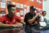 Pelatih Kalteng Putra tak menyangka timnya dikalahkan lewat penalti