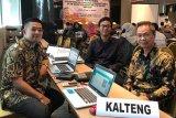 Tiga Parpol di Kalteng ajukan perselisihan perolehan suara ke MK