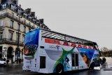 Paris akan larang bus turis masuk pusat kota