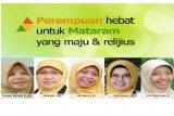 PKS mengusung kader perempuan maju Pilkada Mataram