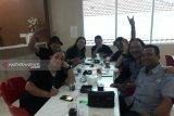 Mantan vokalis Boomerang Roy maju Pilkada Surabaya