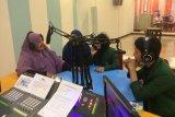 Mahasiswa UMI kreator teknologi tepat guna pempers siaran di RRI Makassar