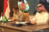 Indonesia -  Arab Saudi sepakat perkuat kolaborasi digital