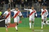 Petik kemenangan 3-0, Peru kandaskan harapan Chile