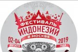 KBRI Moskow gelar Festival Indonesia ke-4  Agustus